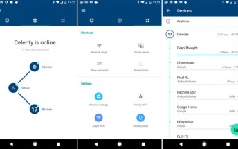 Google On app becomes Google Wifi in anticipation of the new router's release