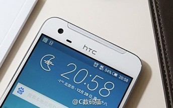 HTC X10 now leaks in images