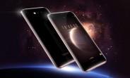 Huawei Honor Magic unveiled: curvy body, dual cameras
