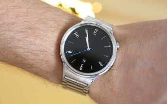 Huawei Watch no longer available from Google Store