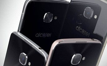 alcatel IDOL 4S with Windows 10 to soon be available in Europe