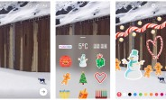 Instagram adds stickers, one tap video recording to Stories