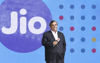 Reliance Jio extends free 4G data till March 2017