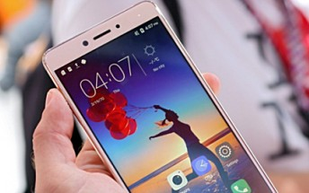 Lenovo K6 Note announced for India, to go on sale December 17