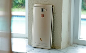 LeEco Le Pro 3 hands-on