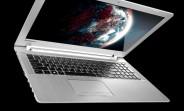 Lenovo's IdeaPad 500 (15) laptop gets $200 price cut