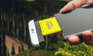 LG G6 rumored to keep headphone jack, integrate the battery, and use glass in hardware