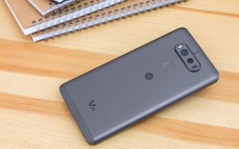 LG V20 again going for $399.99 in US