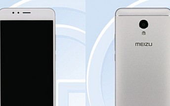 Meizu M5S with octa-core CPU and 4GB RAM clears TENAA and 3C