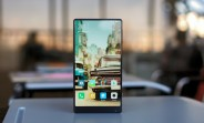 Nougat-powered Xiaomi Mi Mix spotted on Geekbench