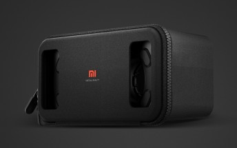 Xiaomi launches Mi VR Play headset in India