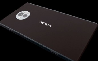 Two Nokia flagships leak - a powerhouse and a cameraphone to debut at MWC