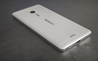 Nokia TA-1000 receives 3C certification