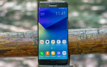 The Samsung Galaxy Note 7 recall: return rate reaches 90%
