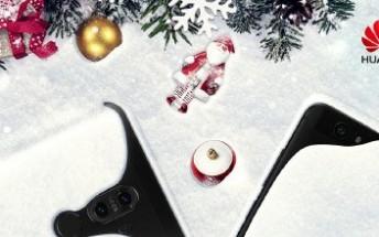 After Mate 9, Huawei Nova also gets new Obsidian Black color option