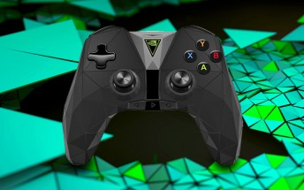 Next-gen Nvidia Shield pictured, features redesigned controller