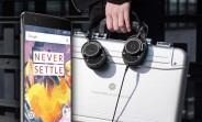 OnePlus, Master & Dynamic contest: 3T and headphones up for grabs