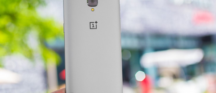 Oreo update starts rolling out to OnePlus 3 closed beta