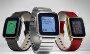 Pebble cloud services to continue through 2017