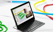 Google Pixel C is done with updates