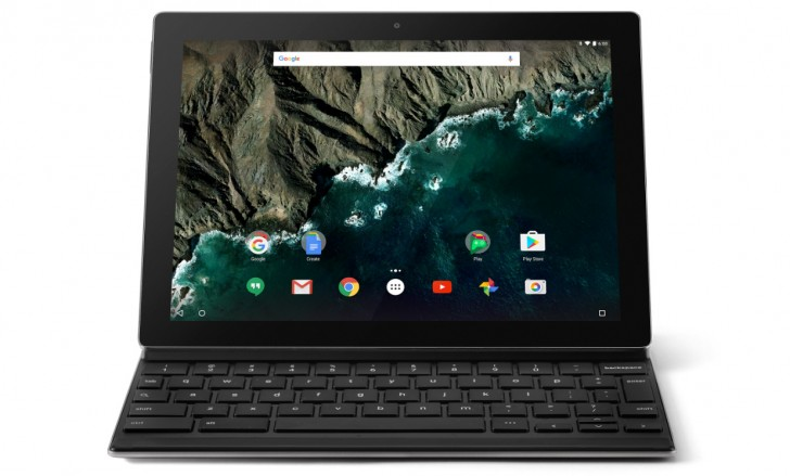 Deal: Google offers Pixel C for just £299