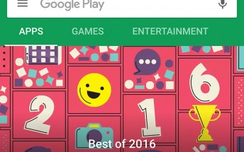Google is finally testing separate Apps and Games sections in the Play Store