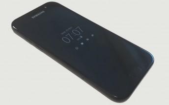 Samsung Galaxy A5 (2017) specs leak once again