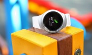 New Samsung Gear S2 update brings battery life-related optimizations