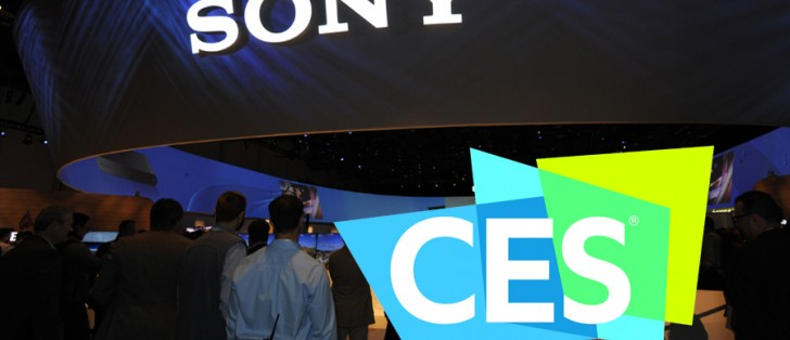Sony schedules its CES 2017 press conference - GSMArena com news