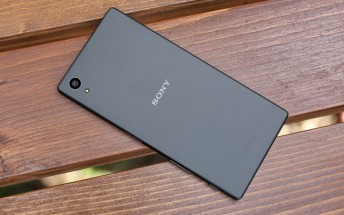 November security patch rolling out for Xperia Z5 and Xperia Z3+