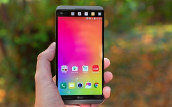 Sprint's LG V20 is 50% off until the end of the year