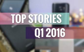 Most interesting news stories of 2016: Q1