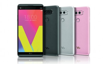 LG V20 to launch in India on December 5