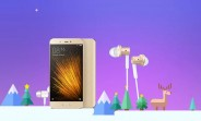 Xiaomi launches Christmas deals in India, Xiaomi Mi 5 price cut 15%