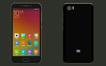 4.6-inch Xiaomi Mi S reportedly on the way with Snapdragon 821, 4GB of RAM
