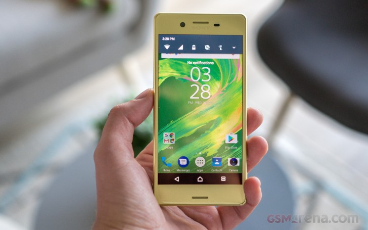 Xperia Concept for Android