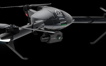 Yi Technology to announce a drone with 4K 60fps video capability
