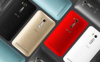 ASUS launches ZenFone Go 4.5 LTE in India