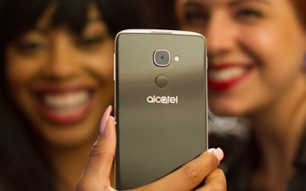 Price of alcatel Idol 4s Windows nosedives to $288