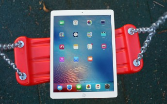 Analyst: Three new iPads to be launched this spring, none smaller than 9.7
