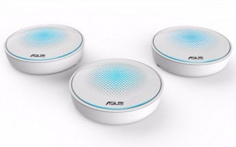 ASUS announces HiveSpot and HiveDot mesh networking system