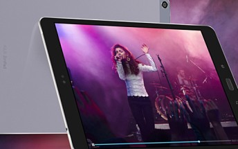 Asus ZenPad 3S 10 LTE launched with Snapdragon 650 SoC, 7,800mAh battery