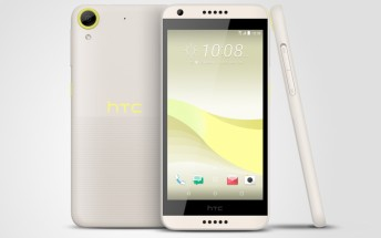 HTC Desire 650 heading to US as Cricket variant leaks