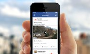 Facebook videos will have ads in the middle