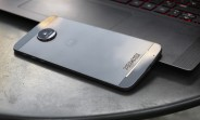 Unlocked Motorola Moto Z gets $250 price cut, freebies worth $125 included as well