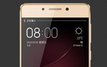 Gionee launches Steel 2 with quad-core CPU, 4,000mAh battery