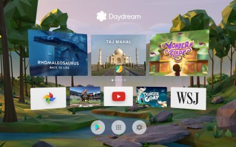 Google opens Daydream VR platform for all developers