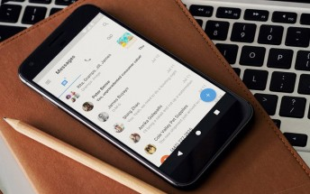 Google completely revamps Google Voice