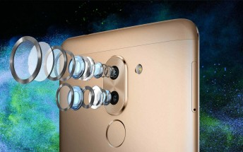 Huawei Honor 6X now available on open sale in India