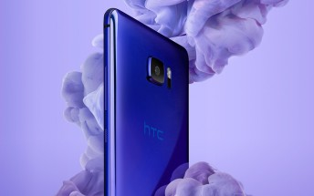 HTC U Ultra China launch set for March 1, to cost around $740